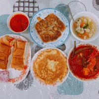 Resipi Masak Asam Pedas Ayam