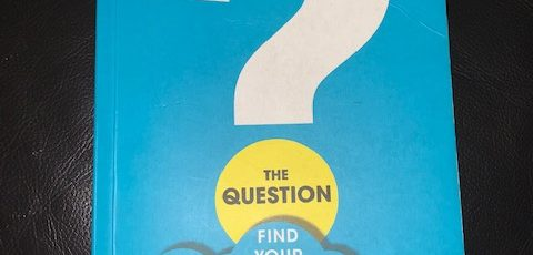 Book Summary: The Questions